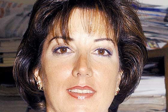 Adriana Gutiérrez Jaramillo