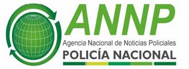 Logo Agencia Nacional de Noticias Policiales