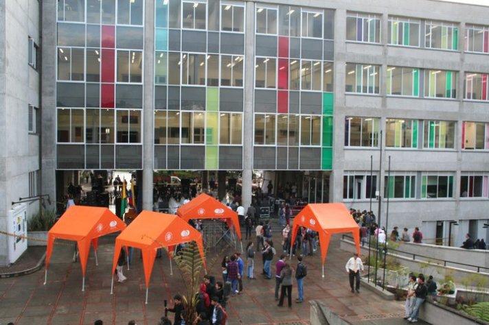 Universidad de Caldas sede Palogrande