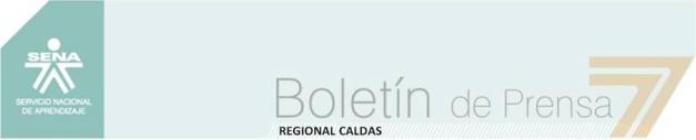 Banner Sena Regional Caldas