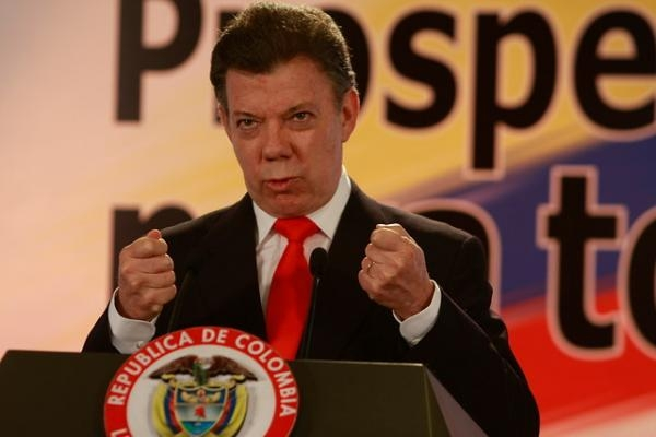 Juan Manuel Santos33