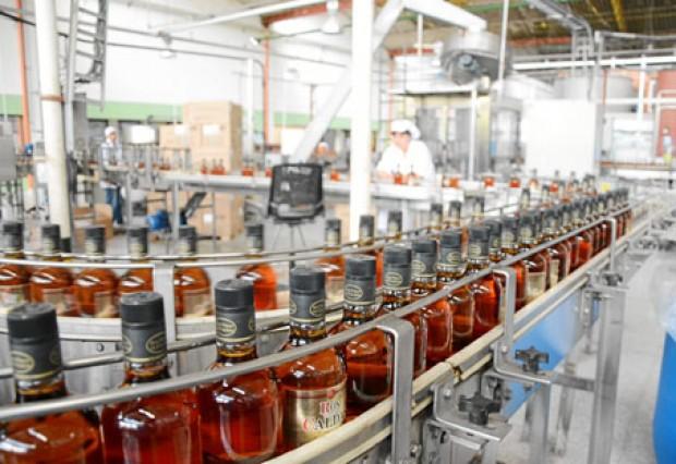 Industria Licorera de Caldas1