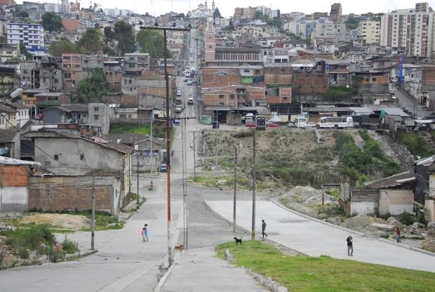 Comuna San José1