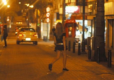 Prostitución en Manizales