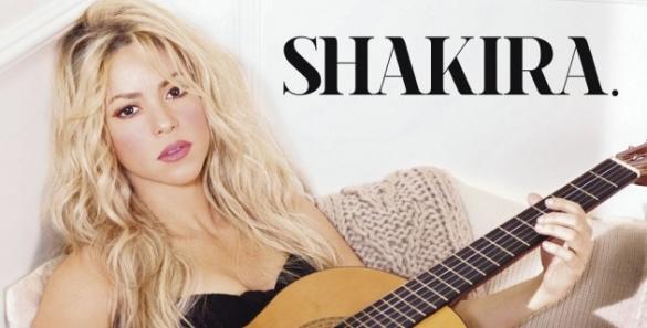 Shakira compilado
