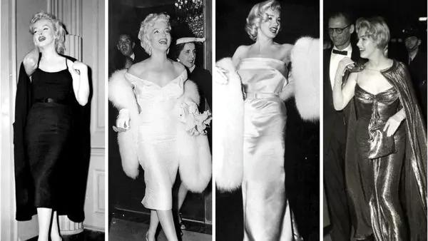 Marilyn Monroe11