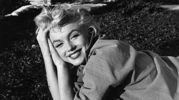Marilyn Monroe12