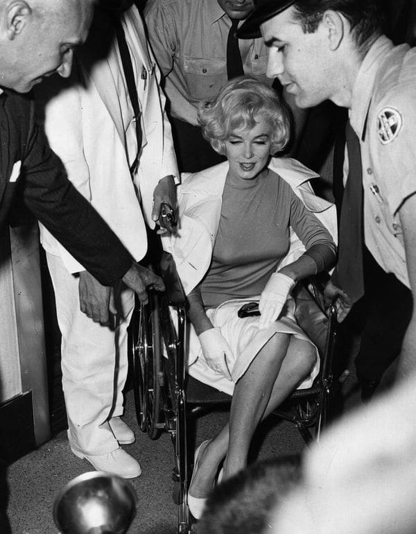 Marilyn Monroe13