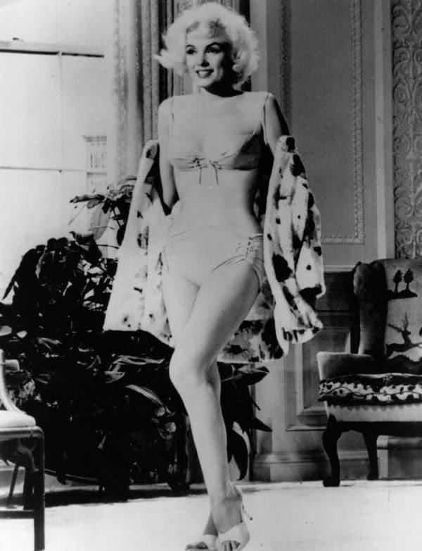 Marilyn Monroe14
