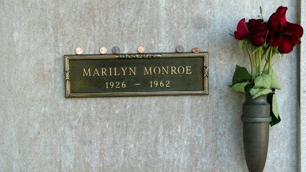 Marilyn Monroe20