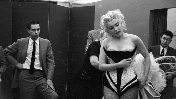 Marilyn Monroe8