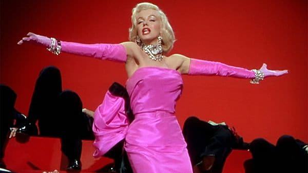 Marilyn Monroe9