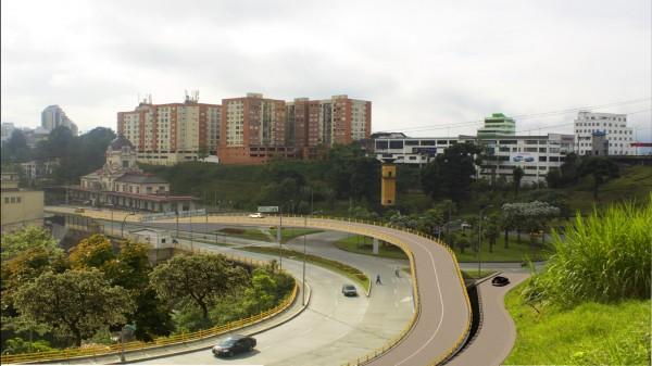 Puente Autónoma