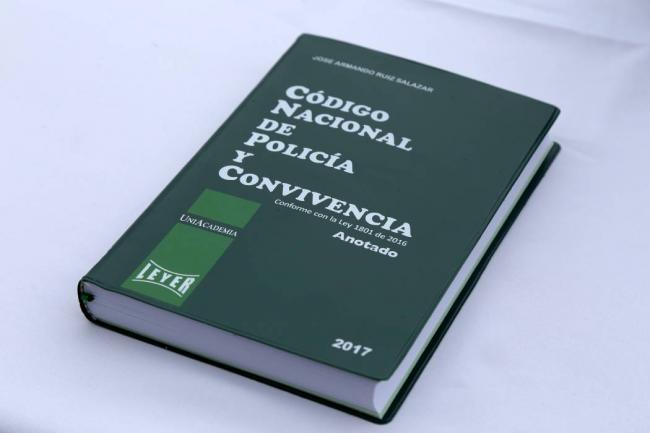Código Policía