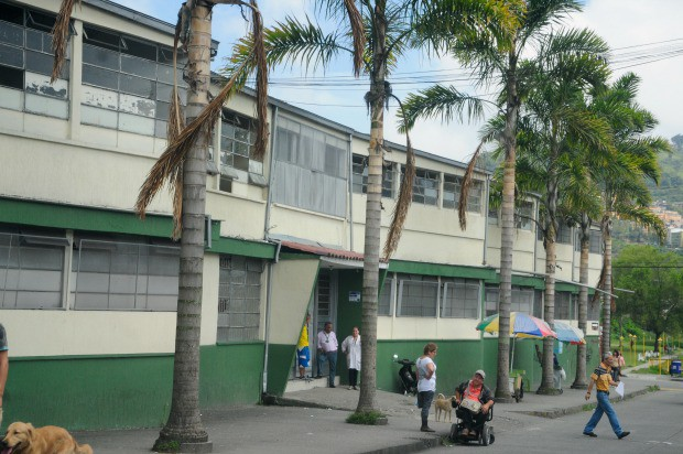 Colegio Villamaría