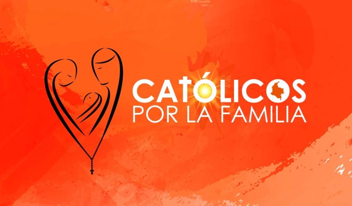 Católicos con amor y respeto por Dios, donarán el 40% de su salario para obras de caridad y lucharán por el futuro de nuestros hijos en el Congreso